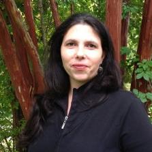 Maria Chowdhury